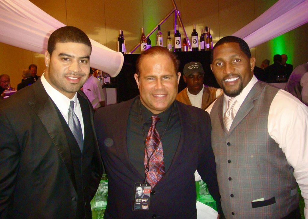Keith Middlebrook, Muhammad Ali Night of the Champions, Chuck Liddel, Chuck Liddel Ice Man, Xccelerated Success, MMA, UFC, Sports, Charity for Kids, Keith Middlebrook Foundation, Keith Middlebrook Pro Sports,
