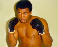 Muhammad Ali, Night of the Champions, Legendary Boxing Icon Charity Event. – Keith Middlebrook