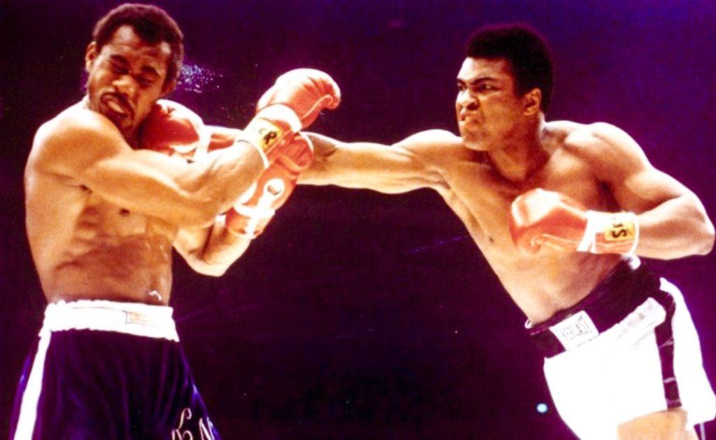 Keith Middlebrook, Muhammad Ali, Keith Middlebrook Pro Sports, Muhammad Ali Night of the Champions, Evander Holyfield, Sports, Boxing, Floyd Mayweather, The Greatest Muhammad Ali,