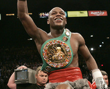 Floyd Mayweather – Keith Middlebrook of KeithMiddlebrookProSports.com Deleted 8.2 Million in Tax Liens in less than 72 hours!