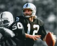 Jim Weatherley Oakland Raiders