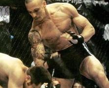 John Lewis UFC Champion/Promoter – Keith Middlebrook Pro Sports