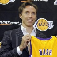 Steve Nash, Los Angeles Lakers, Keith Middlebrook, Shaquille O'neal, John LaBrucherie, Entourage