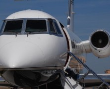 Keith Middlebrook's Maybach G2 Personal Private Plane
