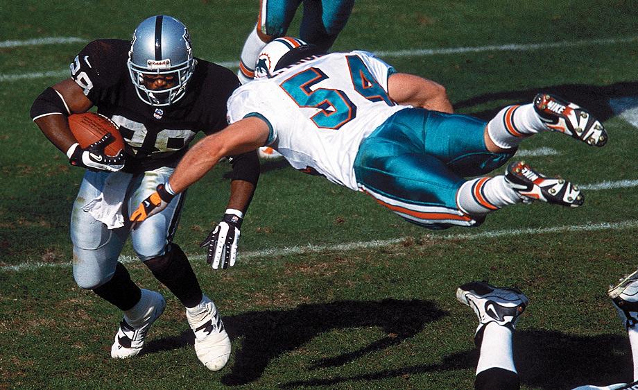 Zack Thomas Zack Thomas Nfl Miami Dolphins Keith