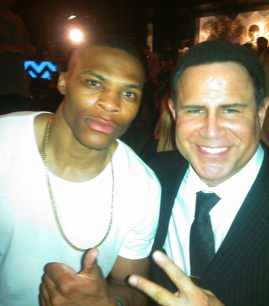 ESPY Awards 2014, Drake, Drizzy, Russell Westbrook, Kevin Durant, ESPN, NFL, NBA, Richard Sherman, Robert Kraft, Peyton Manning, Keith Middlebrook.