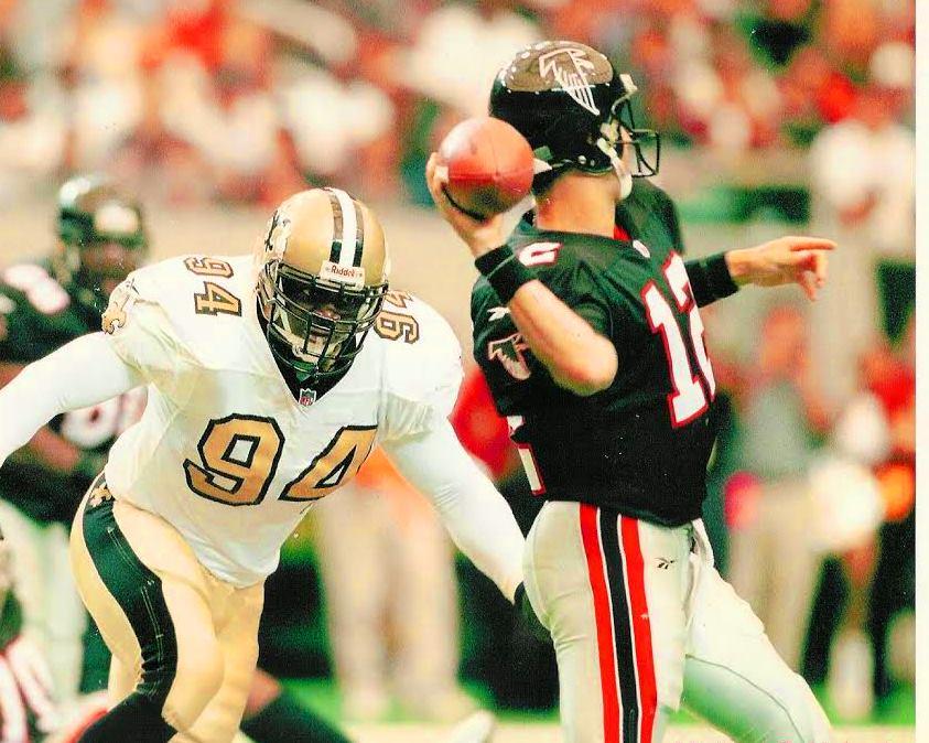 #JoeJohnson, #neworleanssaints, greenbaypackers, #NFL, #keithmiddlebrookprosportsfico911, #swampdog.