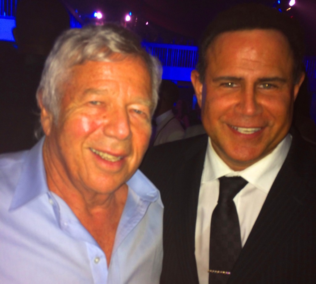 ROBERT KRAFT, KEITH MIDDLEBROOK, DRAKE, ESPN, NFL, NBA, keith middlebrook pro sports fico 911, PEYTON MANNING, Dan Marino, Kevin Durant, russell westbrook, floyd mayweather, tmz.