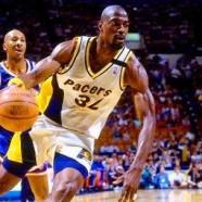 Keith Middlebrook Pro Sports, Dale Davis, NBA, Michael Jordan, KeithMiddlebrook.