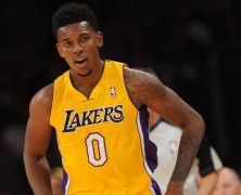 Kobe Bryant, Keith Middlebrook, Keith Middlebrook Pro Sports Entertainment, Pro Sports Entertainment, Los Angeles Lakers, Nick Young, Shooting Guard aka Swaggy P, Keith Middlebrook Pro Sports.