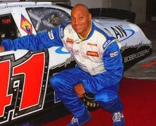 NASCAR, Los Angeles Laker, Derek Strong, Keith Middlebrook Pro Sports FICO 911.
