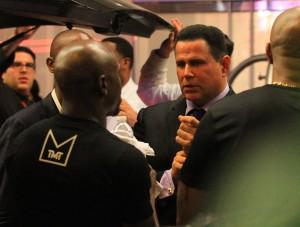 #KeithMiddlebrook, #FloydMayweather, #MannyPacquiao, #FightoftheCentury,
