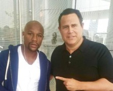 Floyd Mayweather, 48-0, Keith Middlebrook, Keith Middlebrook Pro Sports.