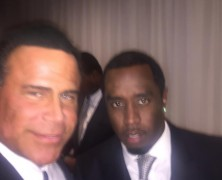 Super Entrepreneur Icon, Shawn P Diddy Colmbs, to become first African-American NFL Majority owner.