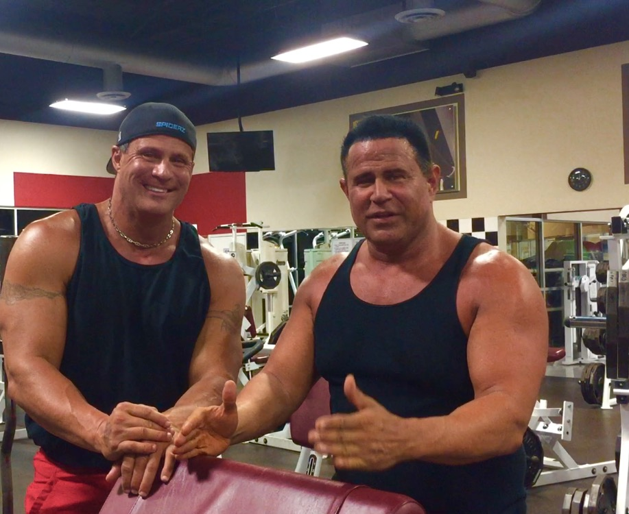 Keith Middlebrook, KEITH MIDDLEBROOK PRO SPORTS, GYM TALK, KEITH MIDDLEBROOK, Jose Canseco, JOSE CANSECO, Gym Talk, Real Iron Man, Keith Middlebrook.