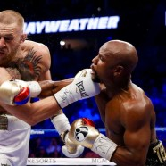 Mayweather VS McGregor, Greatest Crossover Fight in History – MIDDLEBROOK MONEY MACHINE.