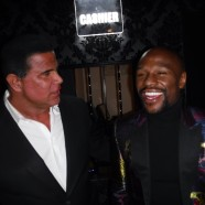 Wishing Everyone a Happy New Year, from Floyd's House in Las Vegas.