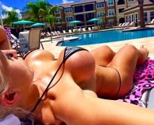 Fitness Super Star – Sara Ice Queen / Sara Heimis, Ms Physique, Ms Bikini, Ms Fitness.