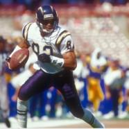 NFL LEGEND ANTHONY MILLER, NEW EPISODE GYM TALK & LEGENDS OF THE GAME.