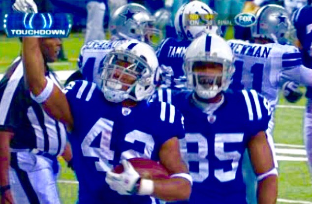 Keith Middlebrook, Javarris James, Keith MIddlebrook Pro Sports, Javarris James Colts, Keith Middlebrook Wiki, Javarris James NFL, Keith Middlebrook Success Wealth Prosperity, Keith Middlebrook Real Iron Man, Javarris James Cardinals, Keith Middlebrook Miami,