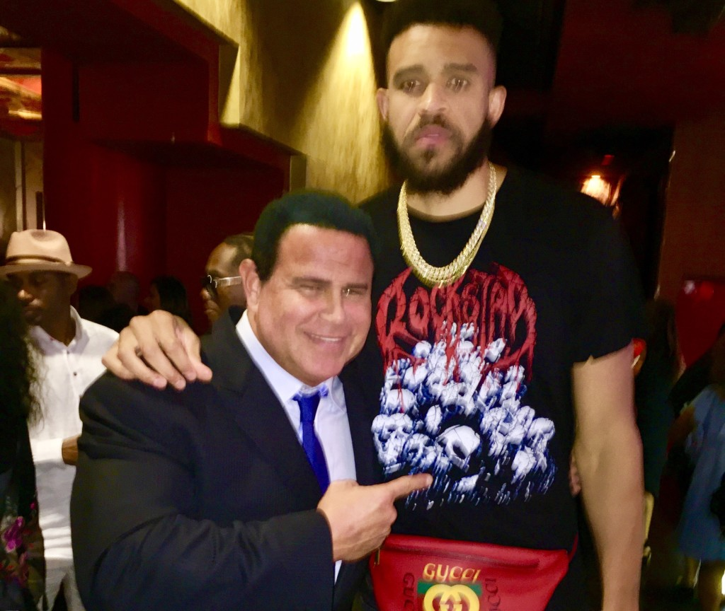 Keith Middlebrook, Javale McGee, Keith Middlebrook Wiki, Javale McGee Lakers, Keith Middlebrook Pro Sport, Javale McGee Warriors, Keith Middlebrook Success Wealth Prosperity, Keith Middlebrook Real IronMan, Keith Middlebrook Gym Talk,