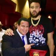 Now Part of the New Lakers Dynasty 2 Time NBA Champion Javale McGee.
