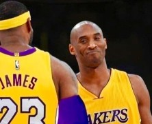 Keith Middlebrook First to announce Kobe Bryant will Return to the Lakers.