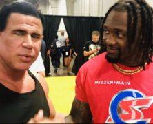 Dallas Pro Event, Kavon Frazier, Ezekiel Elliott, Adrian Peterson…