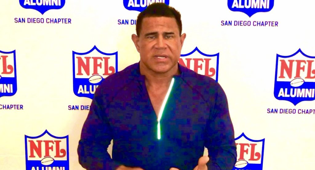 Keith Middlebrook, Keith Middlebrook Net Worth 21 Million, Keith Middlebrook Pro Sports, NFL, NBA, Xccelerated Success, Real Estate Success, Keith Middlebrook Lindsay Lohan,