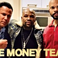 THE MONEY TEAM