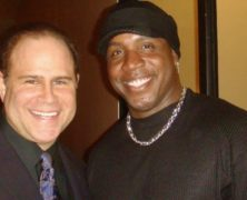 Barry Bonds Legendary Baseball Icon will be in the Baseball Hall of Fame. – Keith Middlebrook Pro Sports