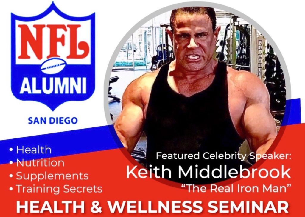 Keith Middlebrook, Keith Middlebrook Super Entrepreneur Icon, Real Iron Man, Health, Wellness, Success, God, Goals, Gym, Gratitude, Giving, Keith Middlebrook Net Worth, Floyd Mayweather, Winning,