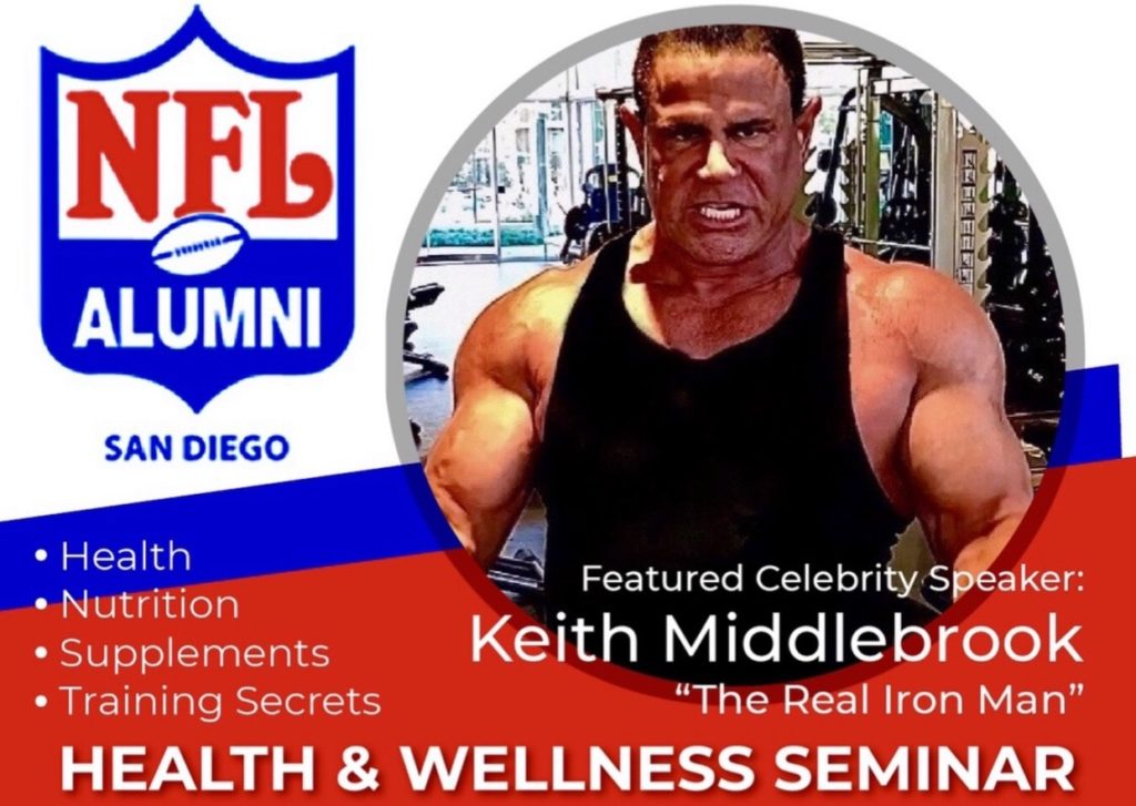 Keith Middlebrook, Keith Middlebrook Pro Sports, Keith Middlebrook Net Worth, Keith Middlebrook Actor, Keith Middlebrook Super Entrepreneur Icon, Keith Middlebrook Entrepreneur, Keith Middlebrook Marvel,