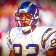 NFL Champion Reche Caldwell Rest in Peace Champion Forever. – Keith Middlebrook