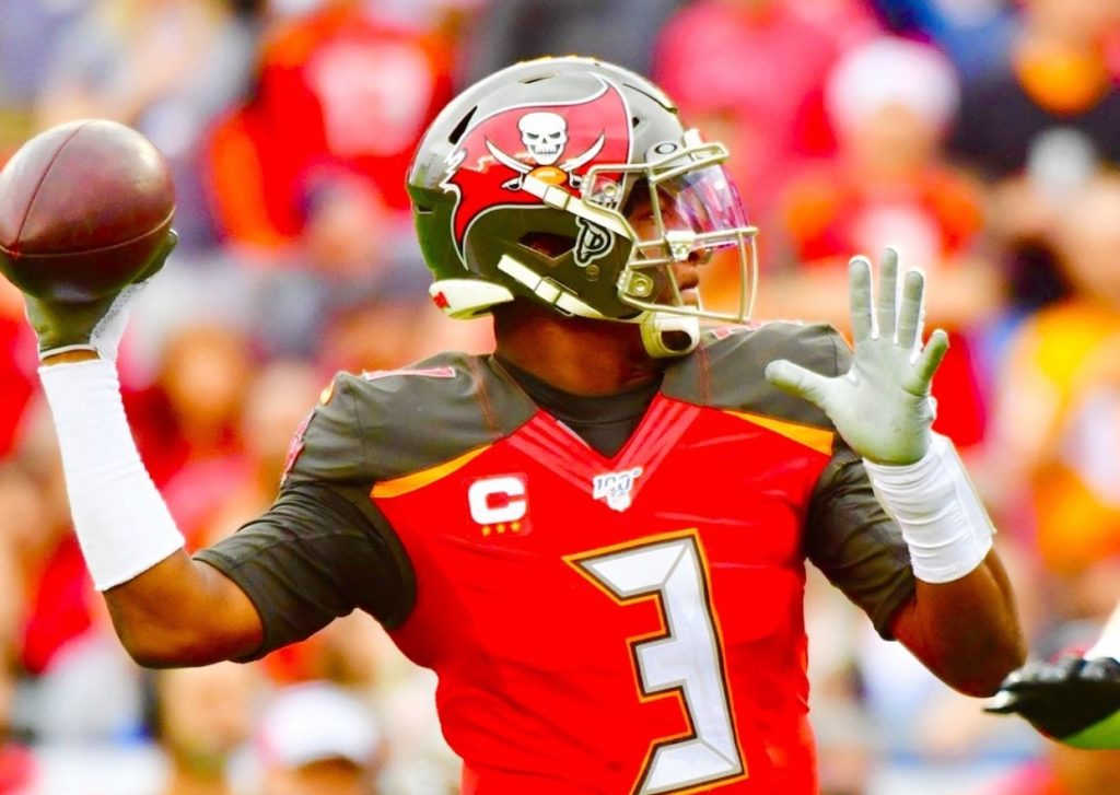 Keith Middlebrook, Success, Jameis Winston QB, NFL, Keith Middlebrook Pro Sports, Jameis Winston Saints, Keith Middlebrook Net Worth, Jameis Winston Buccaneers, Real Iron Man, Winning.