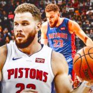 Blake Griffin NBA Champion
