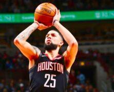 Austin Rivers NBA Basketball Champion