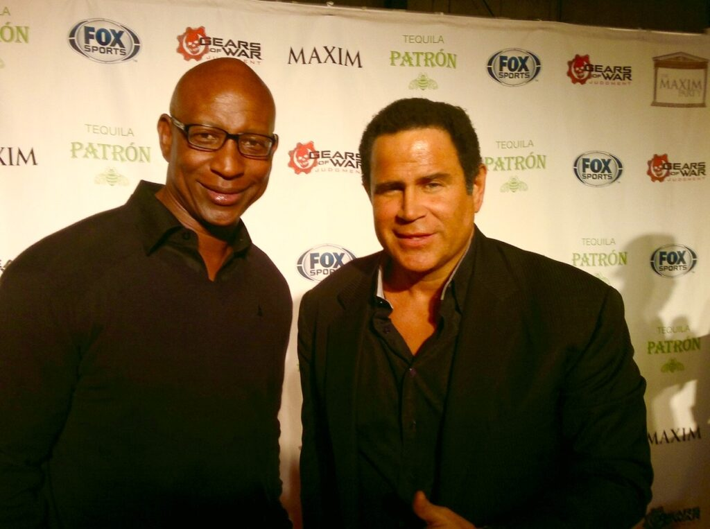 Eric Dickerson, Keith Middlebrook Pro Sports, Eric Dickerson NFL, Keith Middlebrook, Eric Dickerson Rams, NFL, Football, Success Wealth Prosperity, Twitter @1KMiddlebrook, Instagram @KeithMiddlebrook1, Colts, Raiders, Falcons,