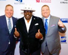 The Pump Group, Lifetime Achievement Awards, Legendary Icons Jerry Rice, Mike Tyson, Pete Rose and more.