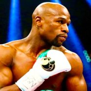 Floyd Mayweather's next Fight is………………………