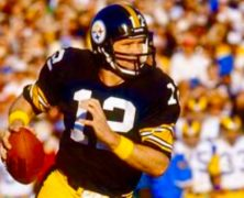 Honoring a Legendary Football Icon – Terry Bradshaw