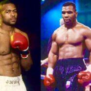 Mike Tyson vs Roy Jones Historic Battle of 2 Legendary Icons. – Keith Middlebrook