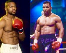 Mike Tyson vs Roy Jones Historic Battle of 2 Legendary Icons. – Keith Middlebrook