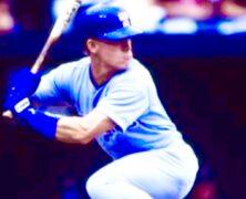 Jeff Frye MLB Baseball Champion