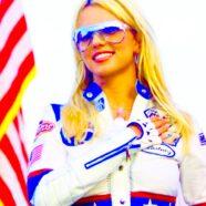 NASCAR Daytona 500 Icon Britney Spears