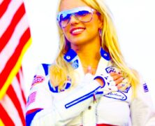 NASCAR Daytona 500 Icon Britney Spears