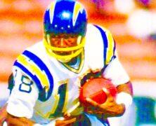 Charlie Joiner NFL Champion