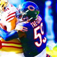 Danny Trevathan NFL Champion