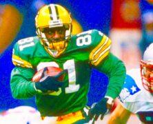 Desmond Howard NFL Champion