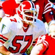 Jim Weatherly NFL Super Bowl Champion